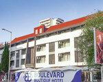 Boulevard Boutique Hotel, Burgas - namestitev