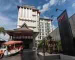 Cmor Boutique Hotel, Chiang Mai - namestitev