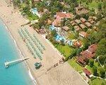 Club Boran Mare Beach, Antalya - last minute počitnice