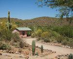 Saguaro Lake Guest Ranch, Phoenix, Arizona - namestitev