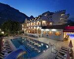 Larissa Mare Beach Hotel, Antalya - last minute počitnice