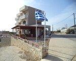 Falasarna Bay, Chania (Kreta) - last minute počitnice