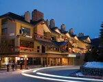 Whistler Village Inn & Suites, Whistler - namestitev