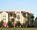 Hampton Inn & Suites Fort Myers Beach, Fort Myers - namestitev