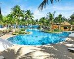 Pandanus Resort, Ho-Chi-Minh-mesto (Vietnam) - namestitev