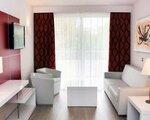 Palma de Mallorca, Mar_Hotels_Rosa_Del_Mar