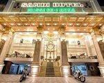 Samdi Hotel, Da Nang (Vietnam) - namestitev