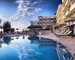 Izmir, Hotel_Carina
