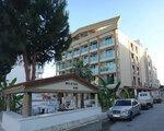 Temple Miletos Hotel, Bodrum - namestitev