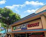Chongkhao Resort, Phuket (Tajska) - namestitev