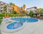 Justiniano Club Alanya, Antalya - last minute počitnice