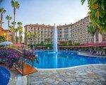 Miramare Queen Hotel, Antalya - last minute počitnice