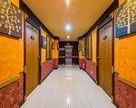 99 Residence Patong, Phuket (Tajska) - namestitev