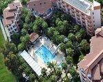 Nergos Garden Hotel, Antalya - last minute počitnice