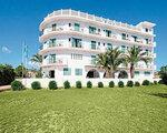 Azuline Hotel Galfi, Ibiza - namestitev