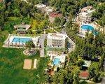 Club Hotel Sidelya, Antalya - last minute počitnice