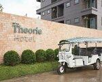 Theorie Hotel Sukhumvit 107, Last minute Tajska