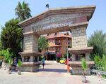 Larissa Stone Palace, Antalya - last minute počitnice