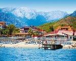 Süral Hotel, Antalya - last minute počitnice