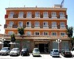Hotel Santa Rosa, Malaga - last minute počitnice