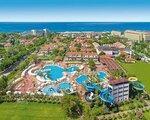 Club Hotel Turan Prince World, Antalya - last minute počitnice