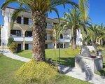 Chrousso Village Hotel, Thessaloniki (Chalkidiki) - namestitev