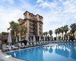 Villa Side Hotel, Turčija - iz Graza, last minute počitnice