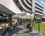Hotel Eurostars Monte Real, Madrid - namestitev