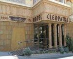 Cleopatra Hotel & Spa, Barcelona - last minute počitnice