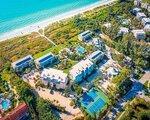 Sanibel Inn, Fort Myers, Florida - namestitev