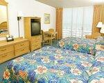 Dolphin Beach Resort, St. Petersburg (Clearwater) - namestitev