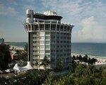 Grand Plaza Beachfront Resort, St. Petersburg (Clearwater) - namestitev