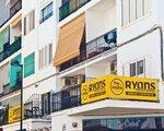 Ryans Pocket Hostel, Ibiza - namestitev