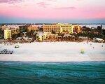 Sirata Beach Resort & Conference Center, St. Petersburg (Clearwater) - namestitev