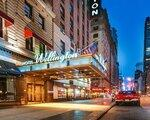 Wellington Hotel, New York-Newark - namestitev
