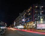 City Hotel, Krabi (Tajska) - namestitev