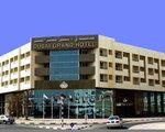 Dubai Grand Hotel By Fortune, Dubaj - last minute počitnice