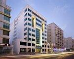 Four Points By Sheraton Bur Dubai, Dubai - namestitev
