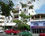 Hotel Los Cuates De Cancun, Cancun - namestitev