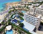 Anonymous Beach Hotel, Larnaca (Suden) - namestitev