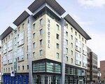 Novotel Glasgow Centre, Glasgow (Schottland) - namestitev