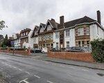 Best Western Plus Oxford Linton Lodge Hotel, London-City - namestitev
