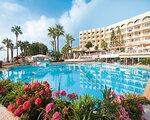 The Golden Coast Beach Hotel, Larnaca (jug) - last minute počitnice