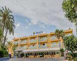 Aparthotel Terralta, Alicante - last minute počitnice