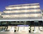 Amorgos Boutique Hotel, Larnaca (Suden) - namestitev
