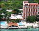 El Cid La Ceiba Beach Hotel, Cancun - namestitev