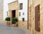 Hotel Puerta De La Luna, Granada - namestitev