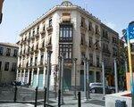 Casa Montalbán Apartamentos, Malaga - last minute počitnice