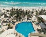Nyx Cancun, Mehika - iz Ljubljane last minute počitnice