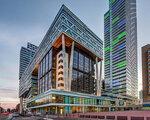 Babylon Hotel Den Haag, Rotterdam (NL) - namestitev